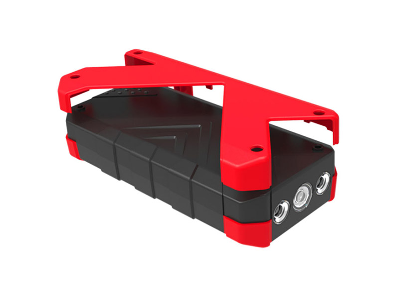 HQ08 Car Jump Starter Power Bank