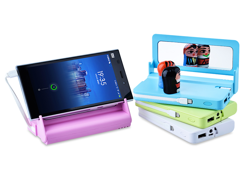 HPW025B Power Bank