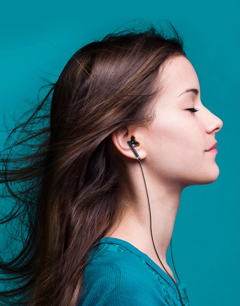 VE31 线控耳机