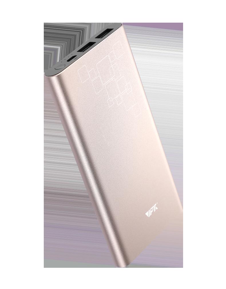 10000金属移动电源-VP52