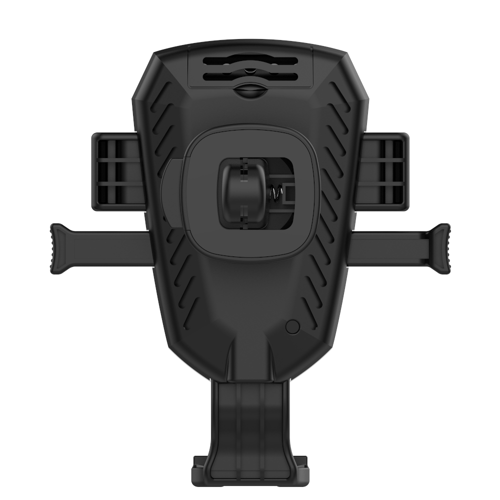 012 车载金属无线充支架